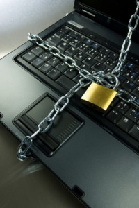 ISO 27001 information security
